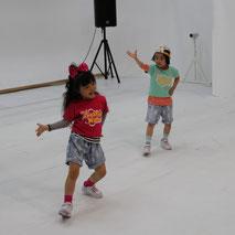 英語&ダンス (中目黒)